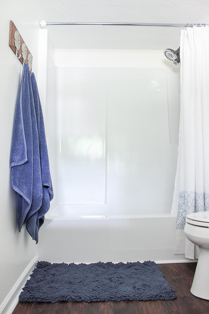 Peerless Faucet Sidekick Shower System