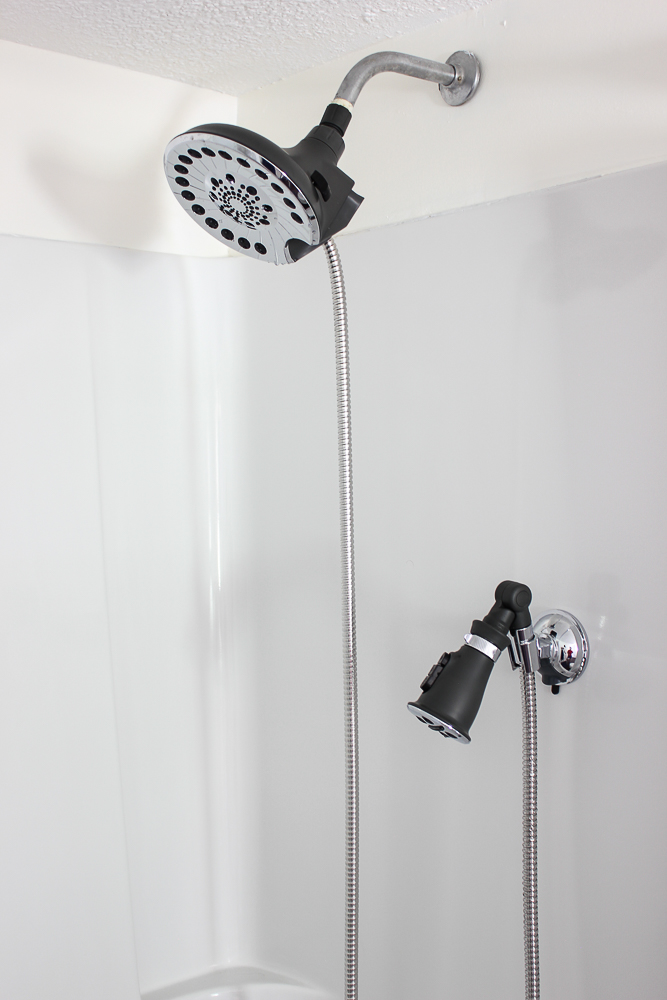 Sidekick Shower System by Peerless Faucet