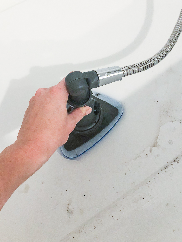 Peerless Faucet Sidekick Shower System Cleaning Pad