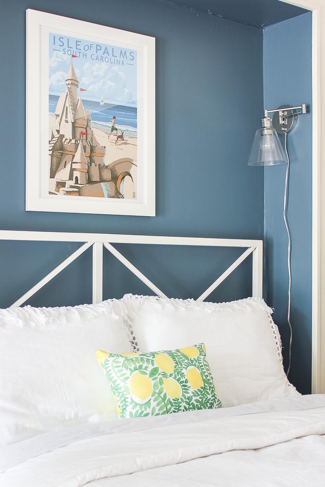 Serta iComfort Mattress Review - Guest Bedroom