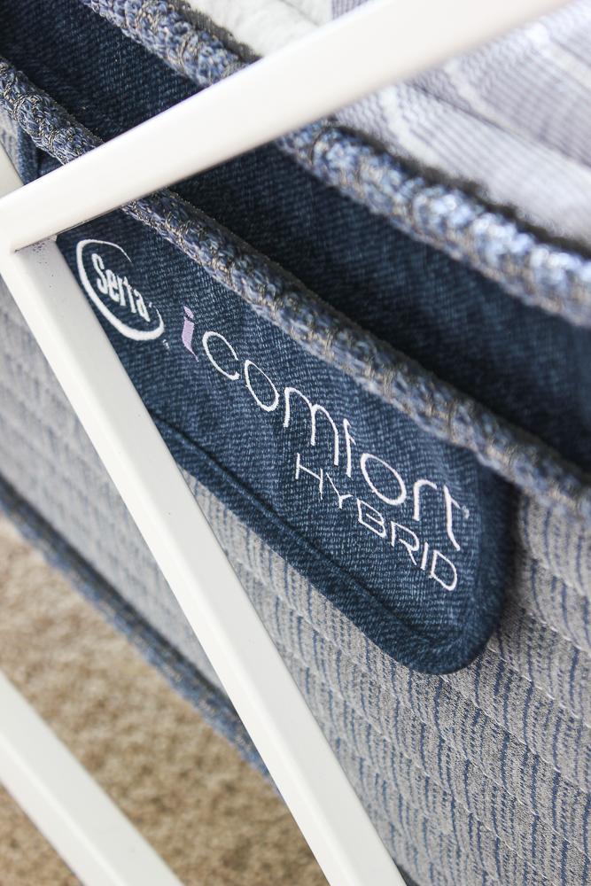 Serta iComfort Mattress Review