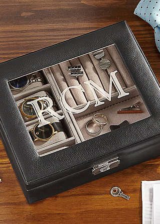 Useful Personalized Gifts for Men