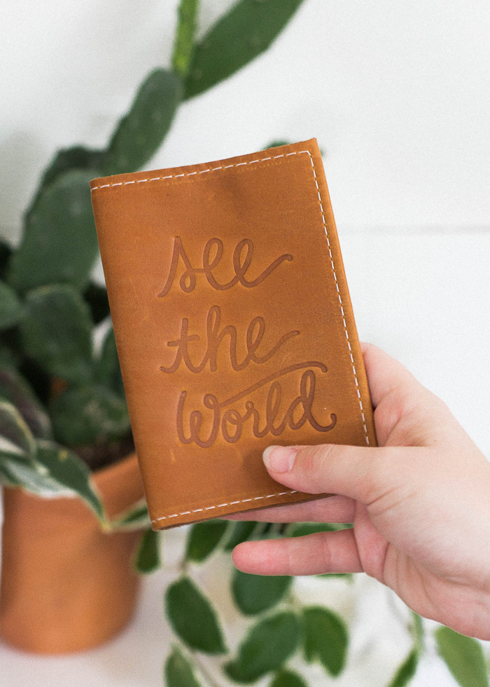 Good Gifts for People Who Travel