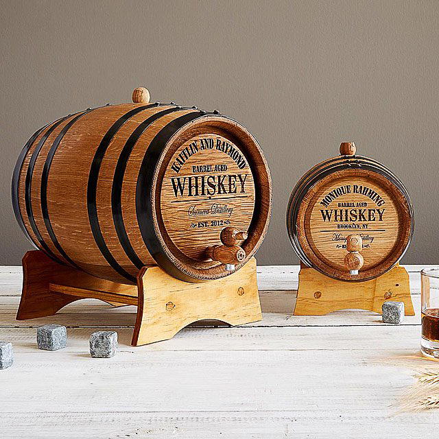 Gifts for Whiskey Drinkers