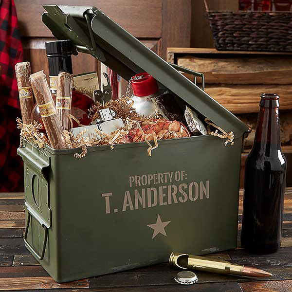 Unique Personalized Gifts for Him