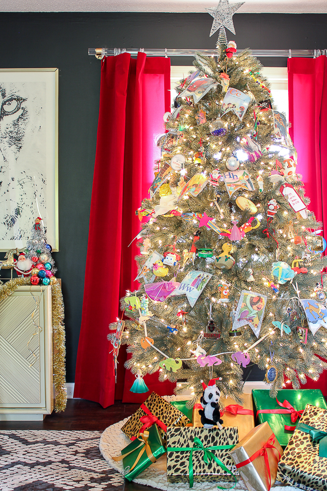 Budget Christmas Decoration Ideas