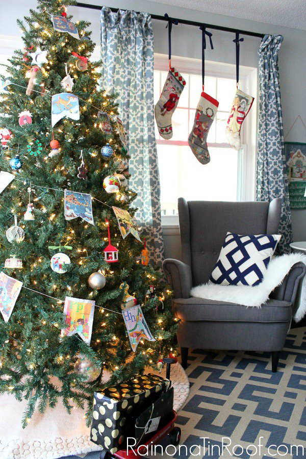 Cheap Christmas Decoration Ideas
