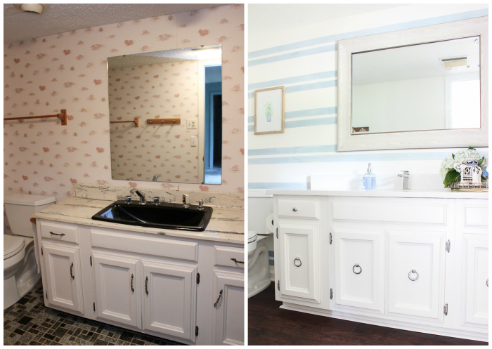 Ways to Remodel a Bathroom on a Budget