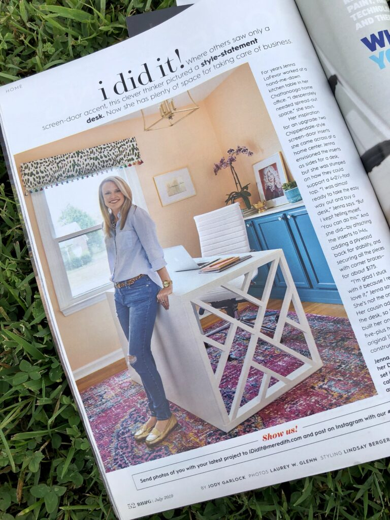 BHG Feature