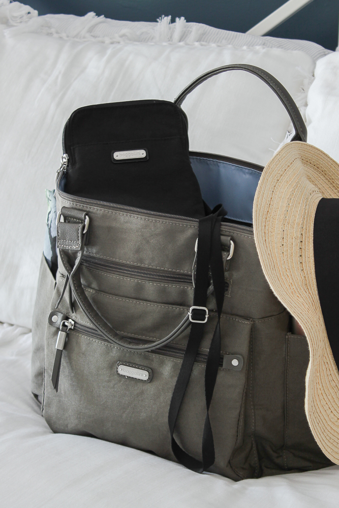 Packing Tips for Family Trips