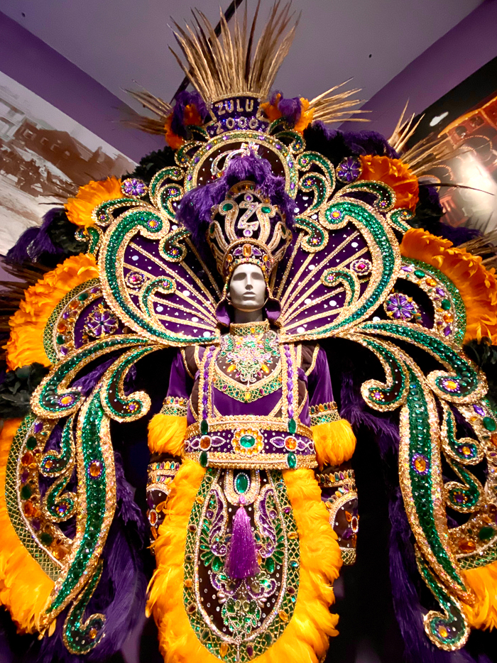Kid Friendly Things to Do in New Orleans - Mardi Gras Museum