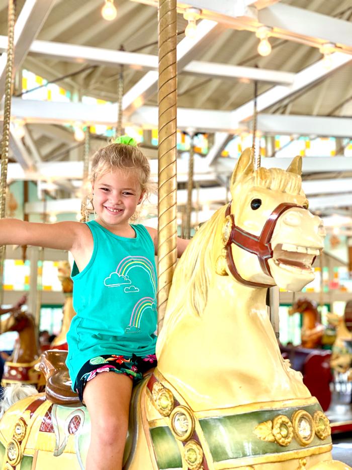 New Orleans Kids Activities - City Park