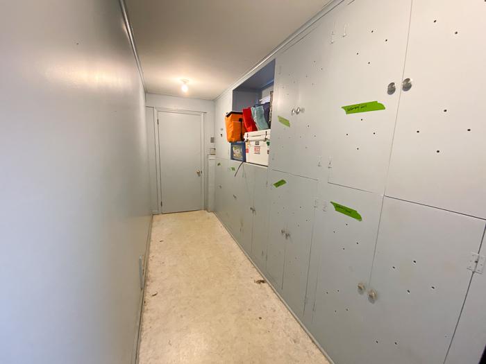 Mudroom Design Plans