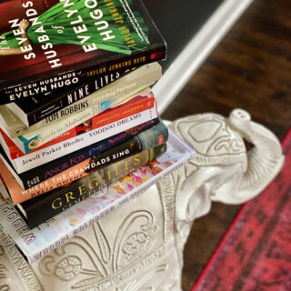 Books to Read in 2020