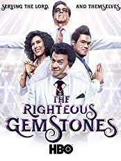 Shows to Binge Watch on HBO - The Righteous Gemstones