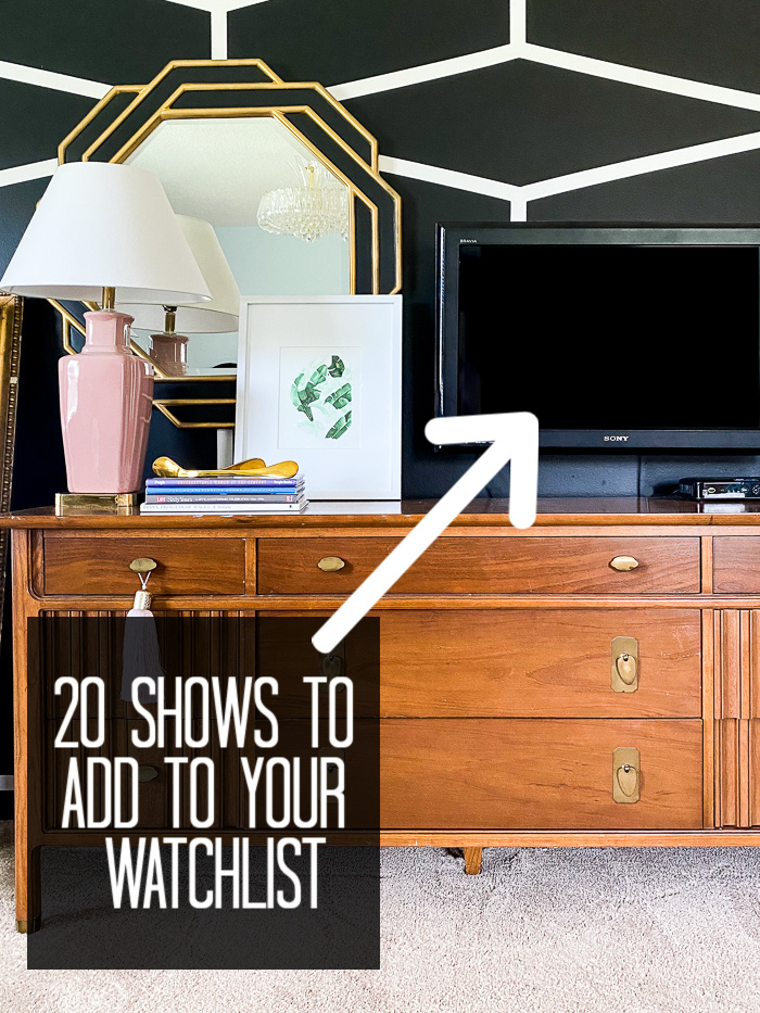 Shows to Binge Watch Right Now